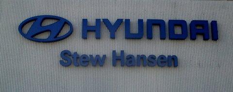 Stew Hansen Hyundai 2