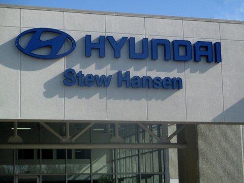 Stew Hansen Hyundai 3