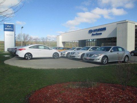 Stew Hansen Hyundai : Des Moines, IA 50325 Car Dealership ...