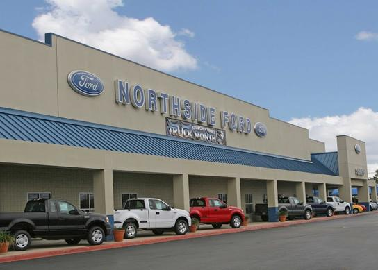 northside ford san antonio tx 78216 car dealership and auto financing autotrader. Black Bedroom Furniture Sets. Home Design Ideas