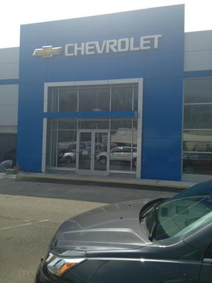 schumacher chevrolet of denville nj chevy route 46. Black Bedroom Furniture Sets. Home Design Ideas