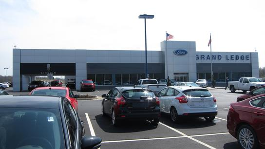 grand ledge ford lincoln grand ledge mi 48837 car dealership and. Cars Review. Best American Auto & Cars Review