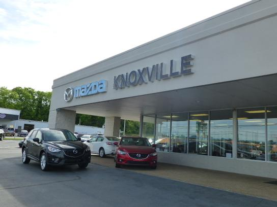 mazda knoxville knoxville tn 37923 5001 car dealership and auto financing autotrader. Black Bedroom Furniture Sets. Home Design Ideas