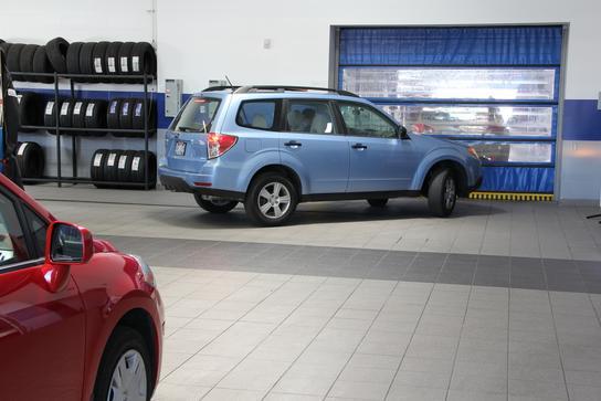 Mark Miller Subaru Midtown Salt Lake City Ut 84115 Car