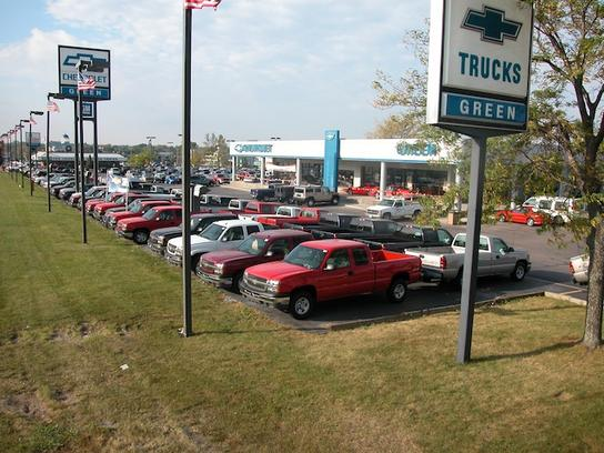 green chevrolet peoria il 61615 car dealership and auto financing. Cars Review. Best American Auto & Cars Review
