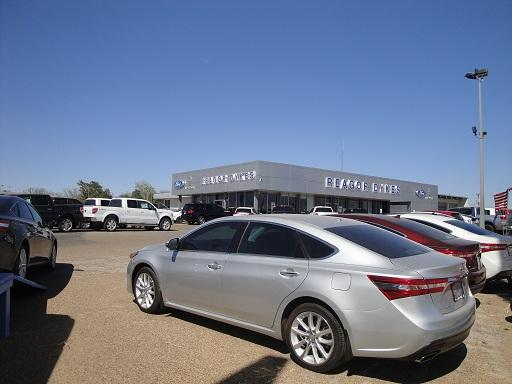 Cars For Sale By Dealer In Lubbock Texas