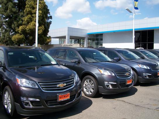 Selman Chevrolet : Orange, CA 92867 Car Dealership, and ...