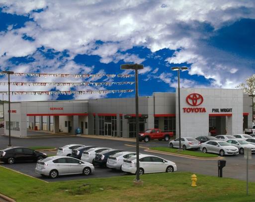 Car Dealerships In Morrilton Ar