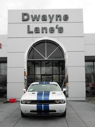 Dwayne Lane's Chrysler Jeep Dodge RAM 1