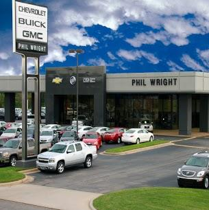 Phil Wright Autoplex 1