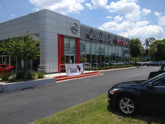 AutoNation Nissan Orange Park : Jacksonville, FL 32244 Car ...