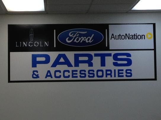 Autonation Ford Jacksonville >> AutoNation Ford Lincoln Orange Park : Jacksonville, FL ...