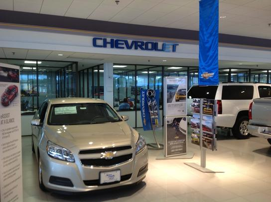 Bruce Lowrie Chevrolet : FORT WORTH, TX 76134-1229 Car ... Bruce Lowrie Chevrolet