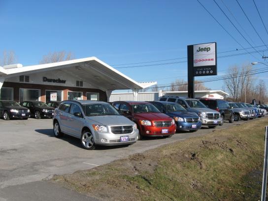 durocher auto sales car dealership in plattsburgh ny 12901 kelley blue book. Black Bedroom Furniture Sets. Home Design Ideas
