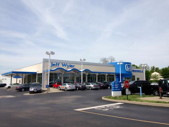 Jeff Wyler Honda >> Jeff Wyler Honda in Florence : Florence, KY 41042 Car Dealership, and Auto Financing - Autotrader