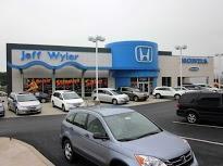 Jeff Wyler Honda >> Jeff Wyler Honda Of Colerain Cincinnati Oh 45251 Car Dealership