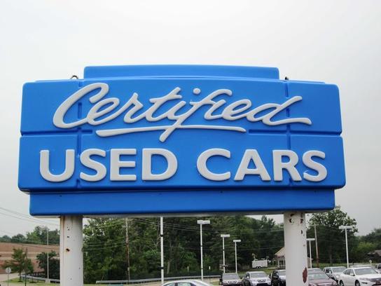Jeff Wyler Colerain Used Cars