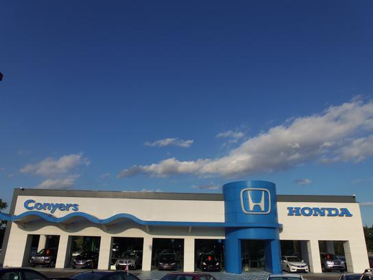 honda of conyers conyers georgia used cars for sale