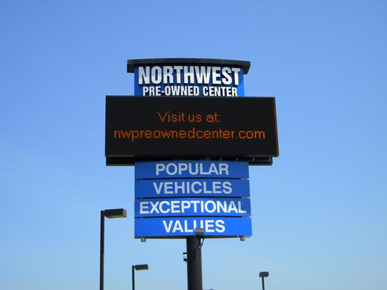 Northwest Pre-Owned Center 1