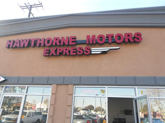Finance Auto Sales Used Cars In Hawthorne Pre Owned