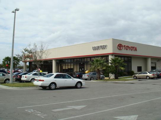 AutoNation Toyota Scion Winter Park 3