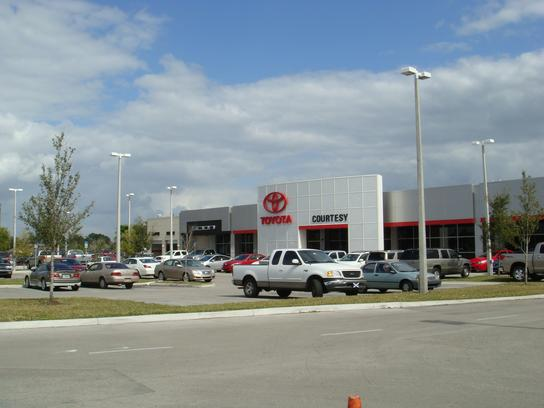 AutoNation Toyota Scion Winter Park 2