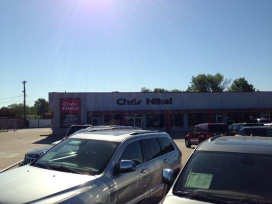 Car Dealerships In Tulsa Ok >> Chris Nikel : TULSA, OK 74145-1328 Car Dealership, and Auto Financing - Autotrader