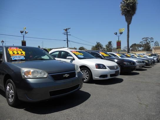 Used Car Dealers In Portland Area