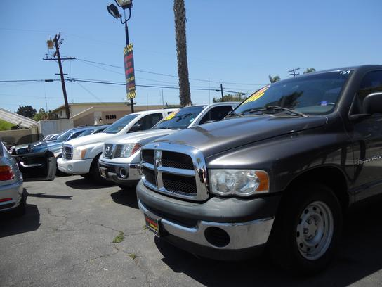 Used Cars For Sale In Hawthorne Ca