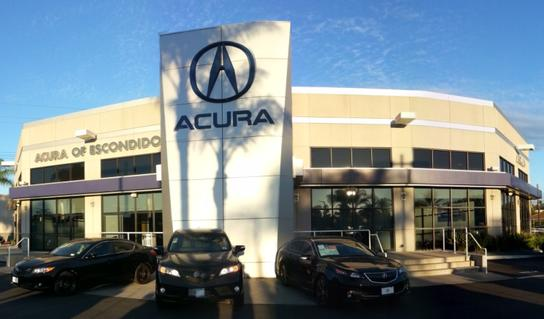 Acura of Escondido