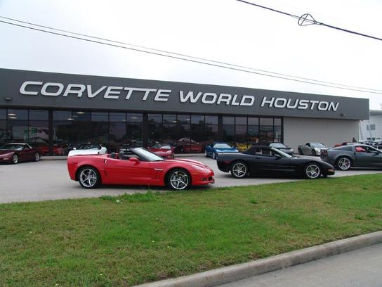 corvette world houston houston tx 77090 car dealership and auto. Cars Review. Best American Auto & Cars Review