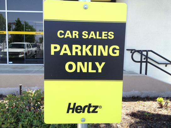 Hertz Used Car Sales Fresno Ca