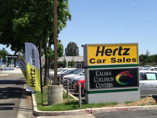 hertz car sales fresno fresno ca 93710 car dealership and auto financing autotrader. Black Bedroom Furniture Sets. Home Design Ideas