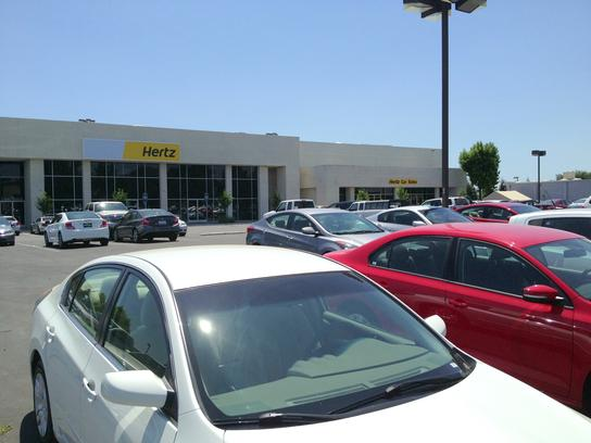 Auto sales fresno california