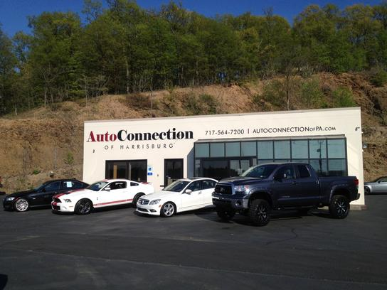 Auto Connection of Harrisburg 1