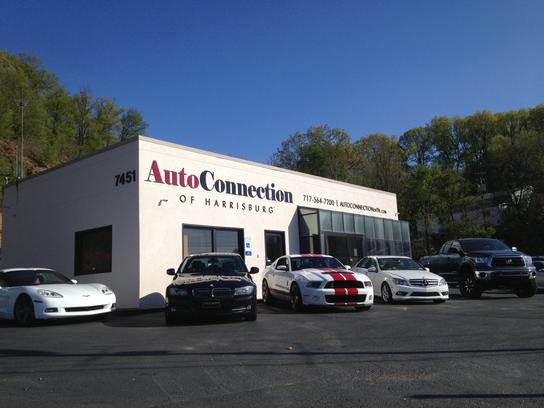 Auto Connection of Harrisburg