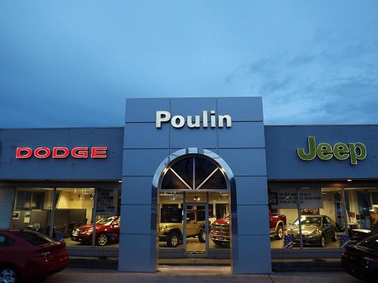 poulin chrysler dodge jeep ram car dealership in rochester nh 03867 kelley blue book. Black Bedroom Furniture Sets. Home Design Ideas