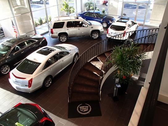 Val Ward Cadillac : FORT MYERS, FL 33907 Car Dealership