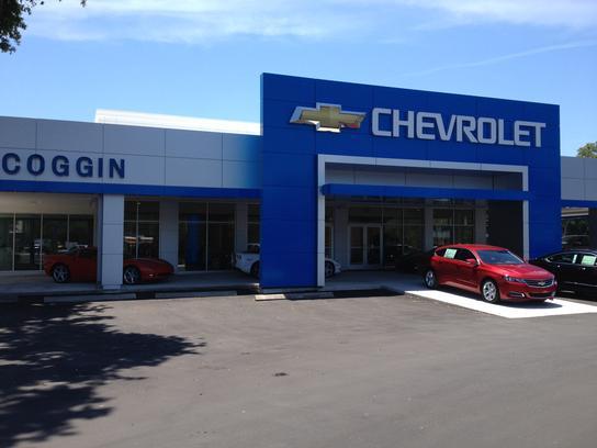 coggin chevrolet at the avenues jacksonville fl 32256 car dealership and auto financing. Black Bedroom Furniture Sets. Home Design Ideas