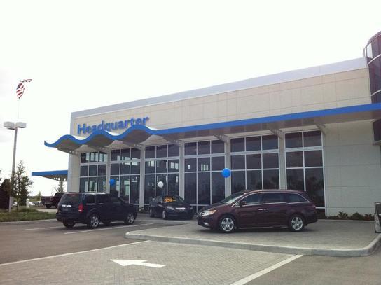 Headquarter honda clermont fl 34711 car dealership and for Honda dealership clermont fl