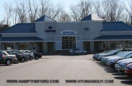 Hampton Ford Hyundai 1