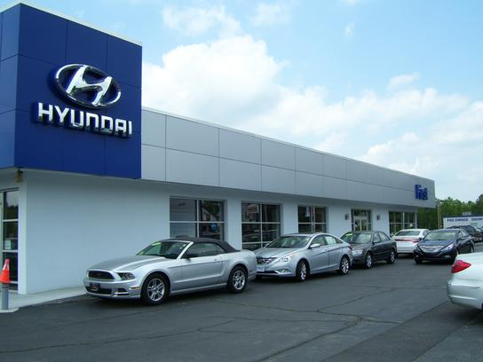 Car Dealership In North Attleboro Ma