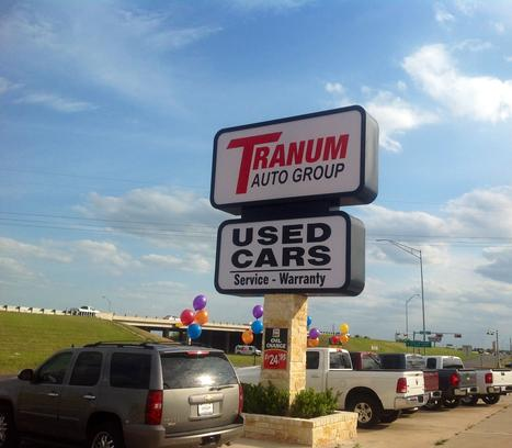Tranum Auto Group 1