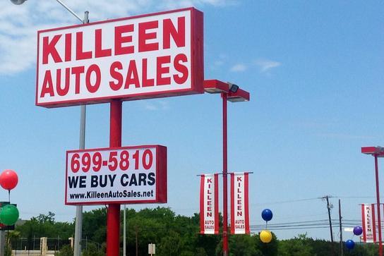 Killeen Auto Sales Killeen Tx 76543 4805 Car Dealership