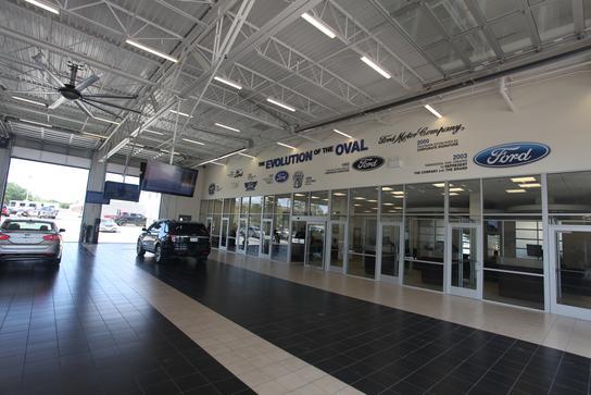 Westway Ford & Westway Ford : Irving TX 75062 Car Dealership and Auto Financing ... markmcfarlin.com