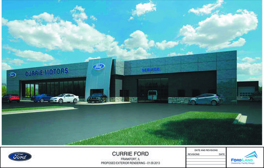 currie motors ford of frankfort frankfort il 60423 car ForCurrie Motors Frankfort Service Department