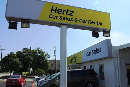 hertz car sales dallas car dealership in dallas tx 75235 kelley blue book. Black Bedroom Furniture Sets. Home Design Ideas
