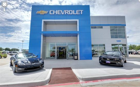 Vandergriff Chevrolet Arlington Tx 76017 Car Dealership