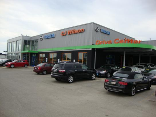 Suzuki Car Dealership Va