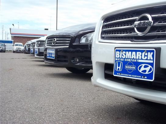 bismarck motor company bismarck nd 58504 6616 car